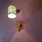 スパイスカレー43 - 壁