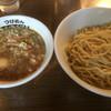 TETSU - 料理写真:味玉つけめん