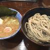 自家製麺つけ麺 紅葉 - 料理写真:つけ麺(変り麺 = 七穀ブレンド麺) 780円