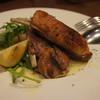 ミサキ イタリアーノ ボッカ - 料理写真:ラム肉の柔らかスペアリブ