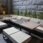 three* ITALIAN DINING -