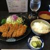 みくに - 料理写真:ジャンボロースカツ1600円