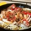 すき焼・鍋物 なべや - 料理写真:牛肉鉄鍋