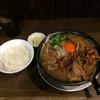 麺屋わっしょい - 料理写真:得島スラーメン