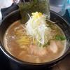 麺や 楓雅 - 料理写真:豚骨魚介ラーメン 大盛220g