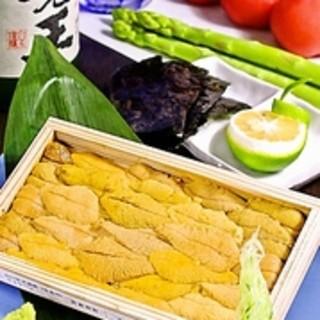 良質なお肉/新鮮な海鮮/旬の山の幸を堪能