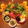 カフェ パンプルムゥス - 料理写真:6月限定★ロコモコ丼ランチ
