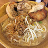 蔵出し味噌 麺場彰膳 - 料理写真:
