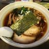 石川家 - 料理写真:「支那そば」700円