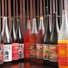 串焼きと地酒 ひらく  - ドリンク写真: