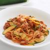 アクアマーレ - 料理写真:6月のおすすめ食材ズッキーニのランチパスタ