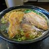 麺乃家 - 料理写真:角煮らーめん
