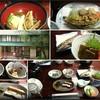 黒薙温泉旅館 - 料理写真: