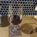 スミビノ - その他写真:赤ワイン