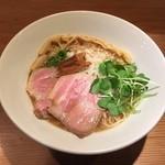 つなぎ - 6月限定麺