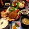 登利平 - 料理写真:H28.05.25 鳥合わせ定食