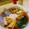 Hinode - 料理写真:支那そば