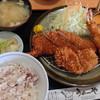 うめーや - 料理写真:ミックス定食 1000円