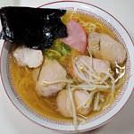 長兵衛 - 叉焼麺