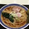 しゃりん - 料理写真:中華そば(中盛)