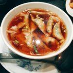 金龍 - 水餃子