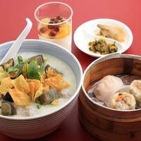 香港風の健康中華