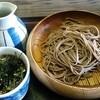 箱根そば曽我の家 - 料理写真: