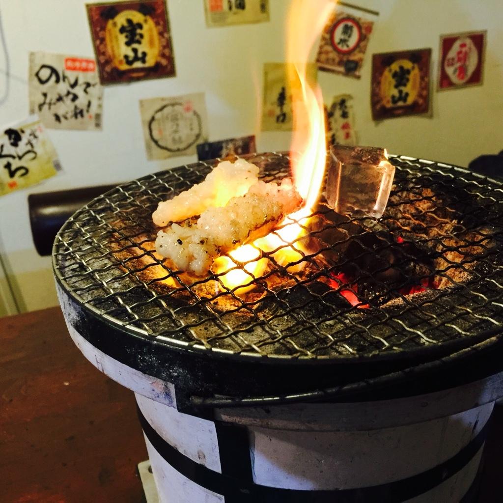 炭火焼肉 肉バル 荻窪
