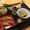 食事処 寿 - 料理写真:ヒメマス焼きセット2200円