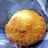炭火焼肉たむらのお肉が入ったカレーパン屋さん - 料理写真: