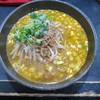 天都ラーメン - 料理写真:四川 担々麺 2辛 麺大盛