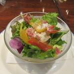 カプリチョーザ - サラダ
