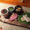 松吟庵 - 料理写真:吟コース  3000円
