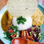 Curry&Spice青い鳥 -