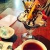 Cafe WEST - 料理写真: