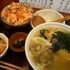 魚八 - 料理写真:しじみラーメン