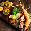 串焼き満天 - 料理写真: