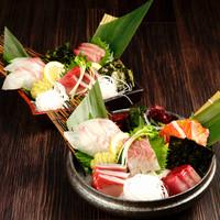 【産地直送鮮魚】鮮度抜群の海鮮