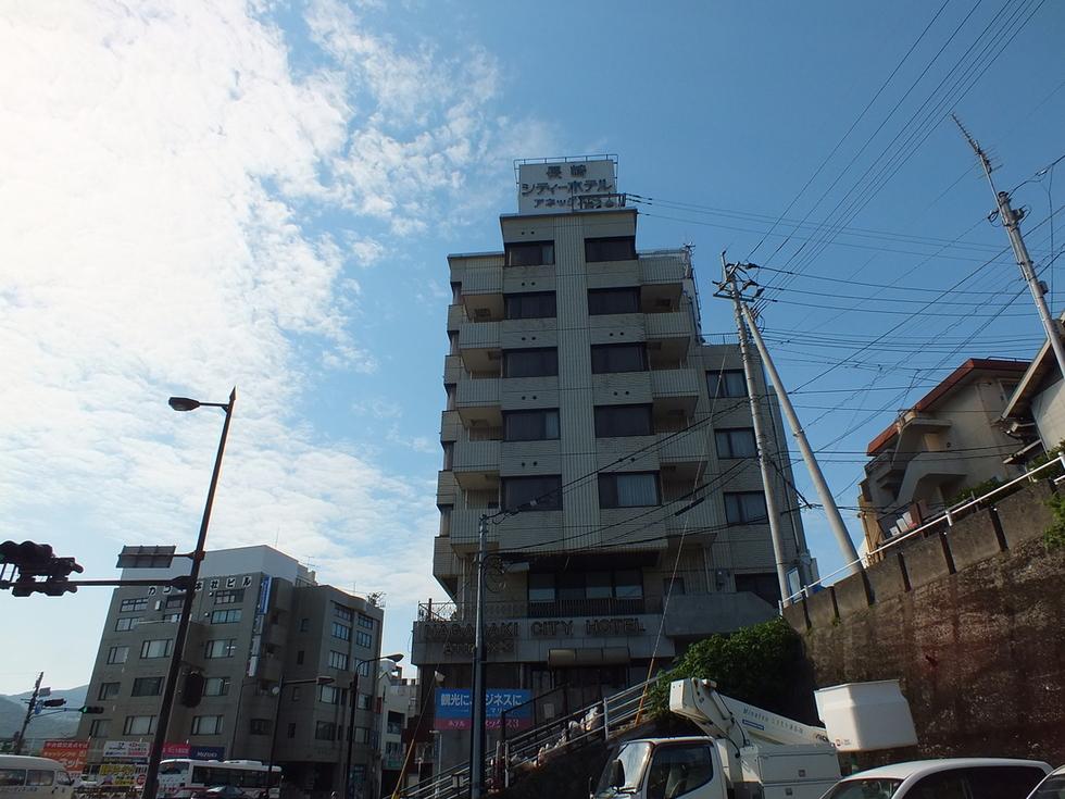 長崎シティーホテルアネックス3
