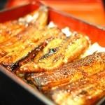 ひょうたん屋 - 鰻重・蒲焼 (松)