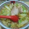 どうとんぼり神座 - 料理写真:おいしいラーメン630円