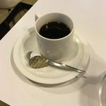 フルーツパーラーフクナガ - ノンカフェインコーヒー