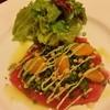 新寿し - 料理写真:カルパッチョ