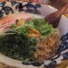 らーめん砦 - 料理写真:砦