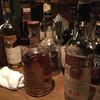 ウヰスキー酒場BAR STARMAN - ドリンク写真:ウイスキー
