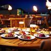ガーデンレストラン ペルゴラ - メイン写真: