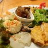 YAICHIRO - 料理写真:前菜盛り合わせ