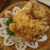 ニューミュンヘン - 料理写真:阿波乙女鶏の唐揚