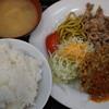 ランチハウス ミトヤ - 料理写真: