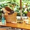 ザ・グリル - 料理写真:ピクニック気分を味わえる、週末限定「ウィークエンドBBQピクニックブランチ」 6月4日(土)~8月28日(日) ホテルでピクニック!ホテルメイドのアイテムをバスケットに詰め込みました。ザ・グリル店内もしくはテラス席でお召し上がりいただけます。